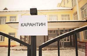С начала учебного года на Харьковщине коронавирус подхватили 12 школьников