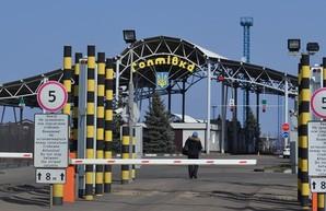 На Харьковщине с начала года через границу пропущено миллионы тонн грузов и тысячи авто