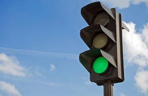 Харьковчане просят установить в городе новые светофоры