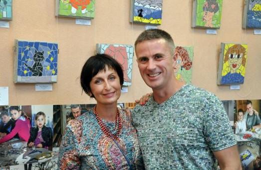 В Харькове состоится творческая встреча с авторами проекта «Файна-мозаика»