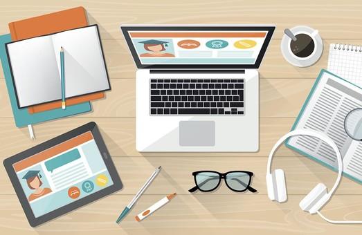 В 6 областях Восточной и Центральной Украины стартовал набор на бесплатные онлайн-курсы по IT и маркетингу
