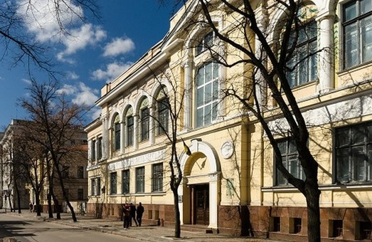 В Харьковском художественном музее будет проведена аварийная реконструкция