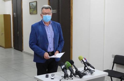 В Харькове пациентов с COVID-19 в октябре начнет принимать еще одна городская больница