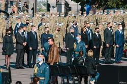 В Харькове простились с военными, погибшими в результате катастрофы самолета Ан-26 (ФОТО)