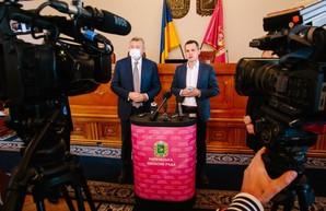 Кучер: Харьковщина -  единственная область, где заложили в бюджет выплаты врачам, переболевшим COVID-19