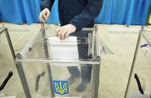 Явка на выборах в Харьковской области составила 32,33% - ЦИК