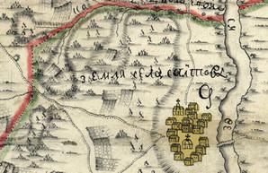 Основание и первые жители Старого Салтова