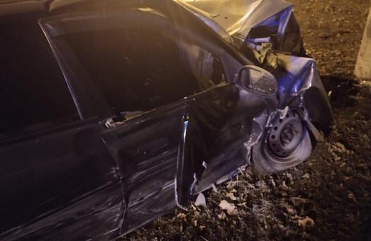 Авария на Белгородском шоссе с двумя пострадавшими: комментарии полиции (ФОТО)
