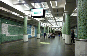 Машинисты харьковского метро планируют забастовку – соцсети