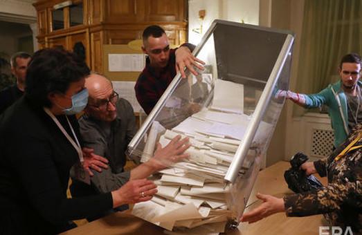 Суд отменил результаты выборов в Харьковский горсовет: теризбирком составил новый протокол