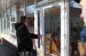 В Харькове и области полицейские зарегистрировали всего три десятка нарушений «карантина выходного дня»