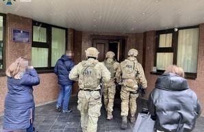 СБУ дезавуировала CEO-взяточника фискальной слубы в Харькове