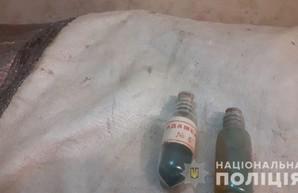 Ложная тревога: найденные в харьковской школе колбы с боевым ядом оказались фейковыми