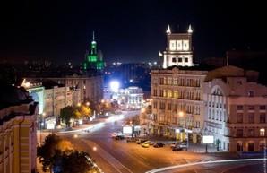 В мэрии Харькова за освещение площади Конституции планируют отдать 12 миллионов пророссийской фирме