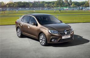 Коммунальщики Кернеса собираются купить Renault за 500 миллионов