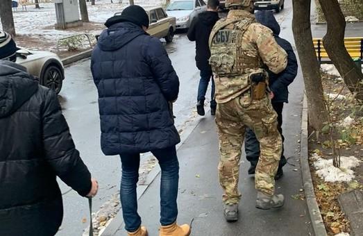 СБУ поймала в Харькове бывшего снайпера «ЛНР»