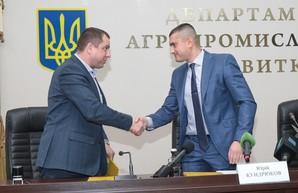На Харьковщине стартует земельная реформа: первые семь громад уже получили землю
