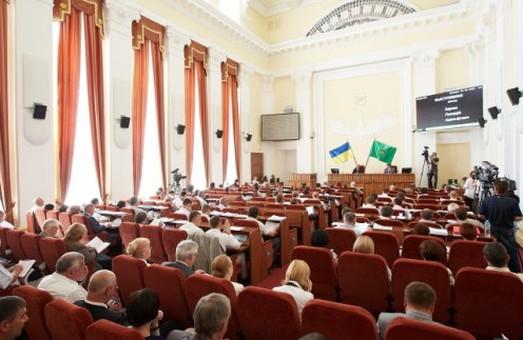 Где Кернес? Первую сессию нового Харьковского горсовета назначили на 9 декабря