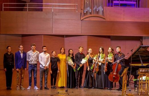 В Харькове стартовал новый украинский музыкальный кейс