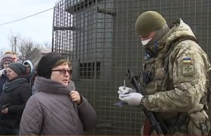Пропускайте всех: ООН дало рекомендации по пересечению «Л/ДНР»