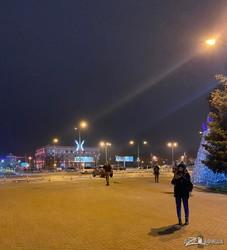 Самолет с телом Кернеса прилетел в Харьков