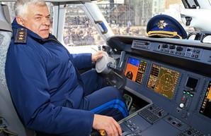 Командующего Воздушных Сил могут взять под домашний арест