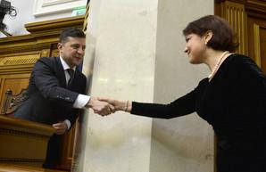 Зеленский решит судьбу Венедиктовой после отчета