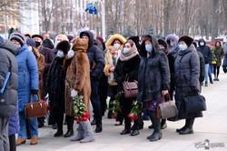 На прощании с Кернесом в Харькове замечен киевский мэр