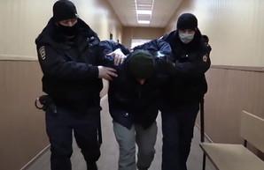В оккупированном Луганске приговорили к 17 годам участника обмена пленными с Украиной
