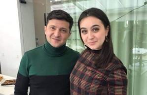 Пресс-секретарь Зеленского назвала себя спасителем Украины
