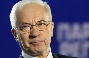 Суд ЕС отменил санкции против Азарова