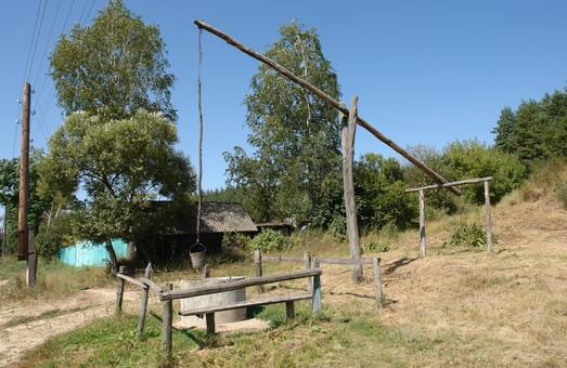 В селе Избицком наблюдались драки и нападения