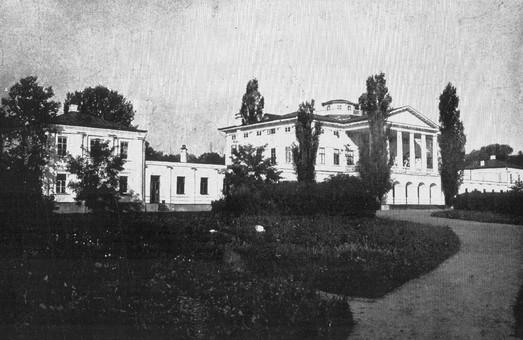 Ильмень и Андреевка: любопытные факты об основателях сел в Харьковской губернии