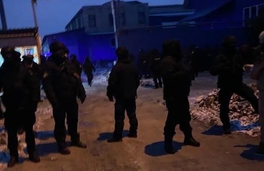 Харьковский завод «Алексвуд»: опубликована предыстория рейдерского захвата