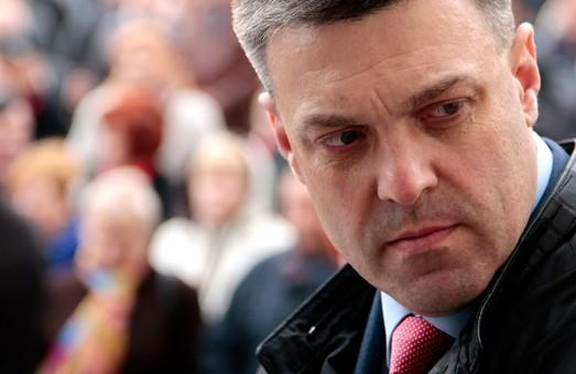 Известный украинский политик попал в больницу