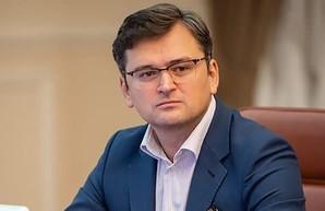 Дмитрий Кулеба высказался в поддержку разрешения двойного гражданства в Украине