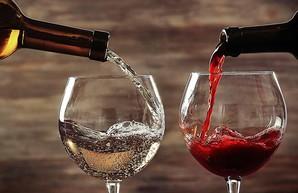Украинские виноделы заявляют о дискриминации отечественных производителей