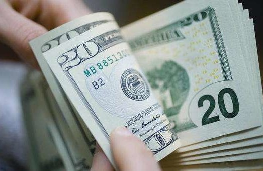 Украинцы купили рекордную сумму валюты
