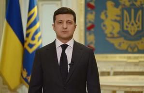 Источник: Зеленский готовит новое видеообращение, снова достанется прошлой власти