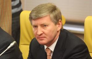 Ахметов собирает новую политсилу