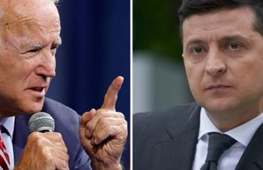 Зеленский не посетит инаугурацию Байдена, взамен готовится встреча двух президентов – источник в ОП
