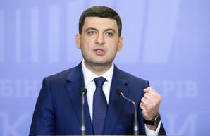 Гройсман снова может стать премьером при поддержке Ахметова и США