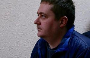 Экс-прокурор Матюшко 2 года проведет в тюрьме за попытку купить должность в НАБУ