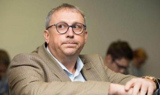 В Эстонии арестован бывший совладелец киевского ТЦ SkyMall Хиллар Тедер, а премьер-министр страны подал в отставку