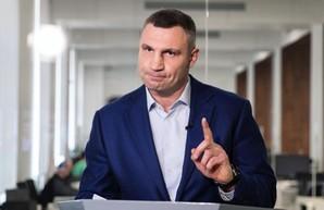 Кличко дал указание оставить тарифы в Киеве на прежнем уровне