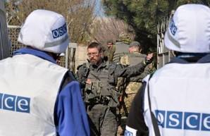 Что надо знать про законопроект о переходном периоде для Крыма и Донбасса