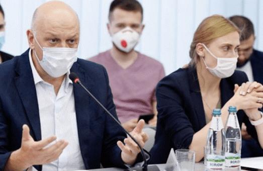 Скандальный экс-чиновник Пасечник подменил собой правительство и срывает вакцинацию – СМИ