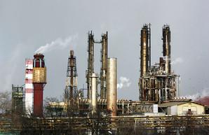 Заводу Коломойского перекрывают газ