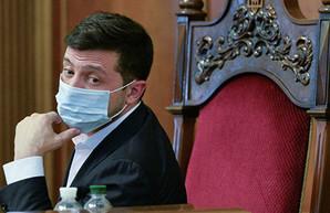 Офис президента готовит новую программу развития Украины с акцентом на Зеленском