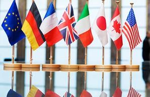 """У Зеленского надеются обсудить вопрос Крыма с """"G7"""" в августе, ждут даже Байдена"""